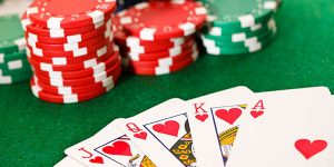 Have Fun With Amazing Casino Games – The Home For Punters