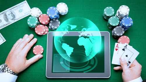MOST LUCRATIVE ONLINE POKER GAME OF CHANCE - Casino Courses Enlignefr