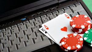Online Gambling – A Growing Threat?