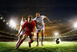 What are the fundamentals of football betting?