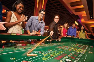 Guide to choosing a genuine online casino
