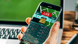 How to bet online on football games?