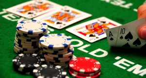 Get the Excitement of playing in your room with live casino services!