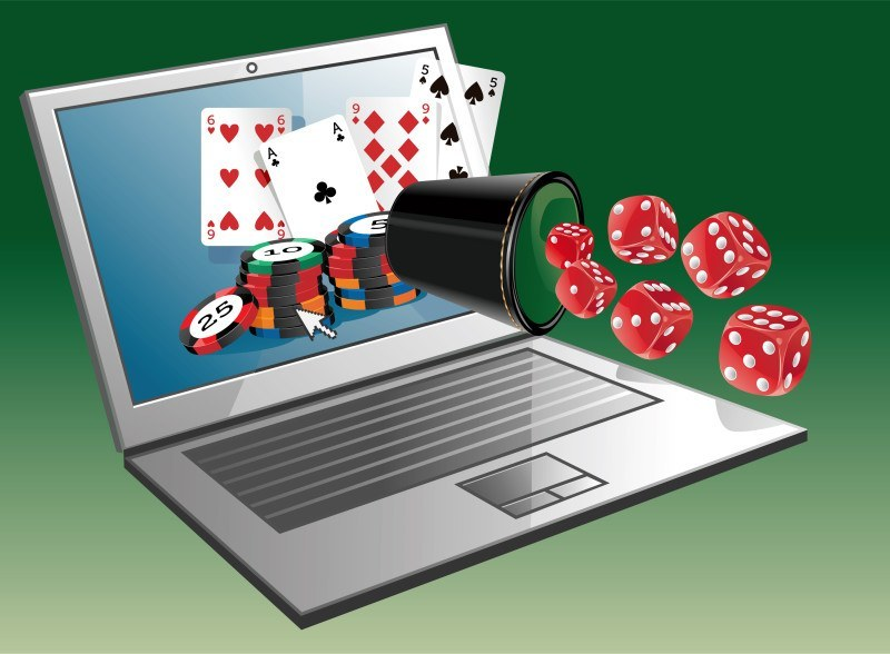 on Online Slot Machines For money