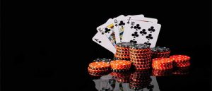 How often should a player involve in gambling?
