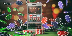 Play Slot Games Online At Any Place And Earn Money
