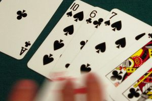 SA poker games acts as a golden gift for the gamblers