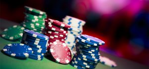 Choose the test mode to know how to play online casino game