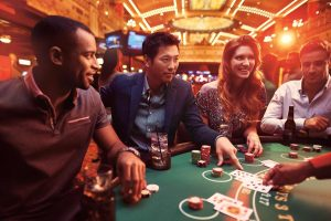 Casinos In South Korea: Where To Play Poker