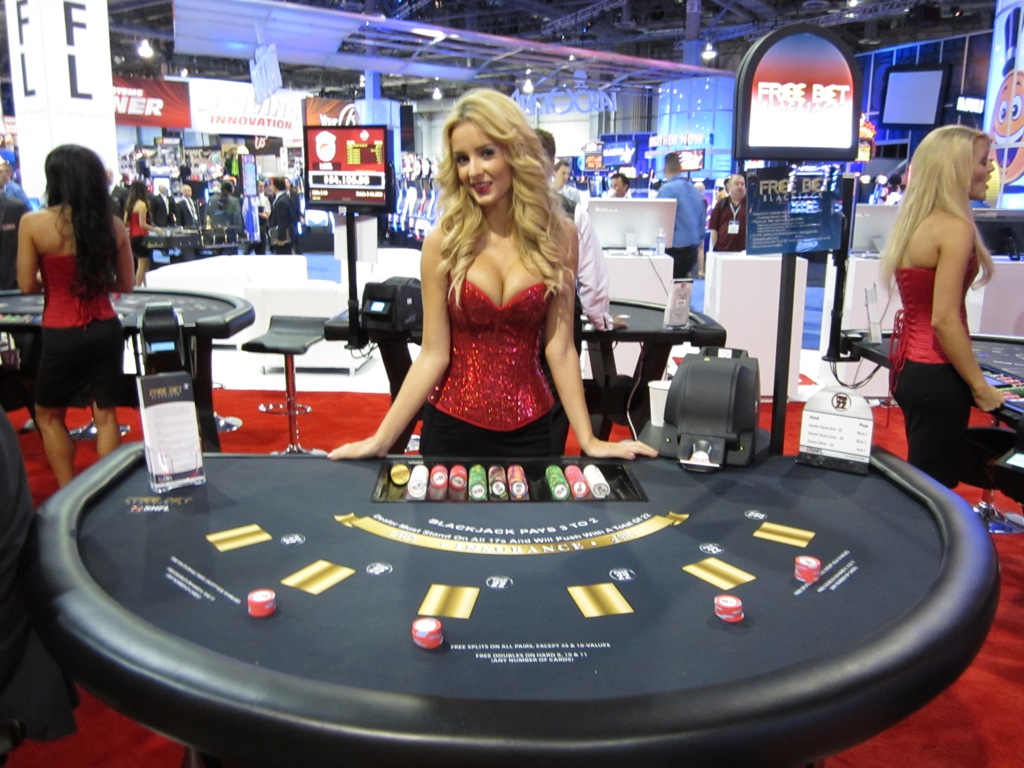 Playing at online slots