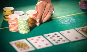 Casinos In Texas: The Best Three