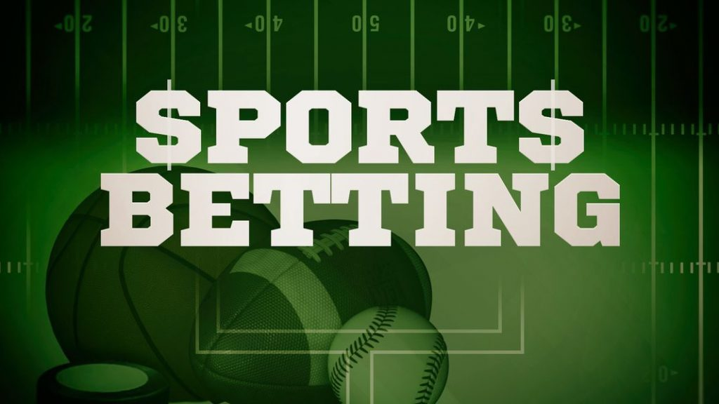The Only Sports Betting Guide You Need For Beginners