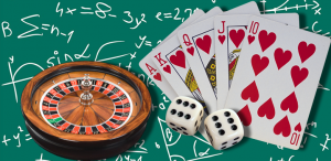 Playing the gambling games in online and earning money