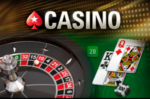 Who is the world famous game is connected to online gambling stuffs?
