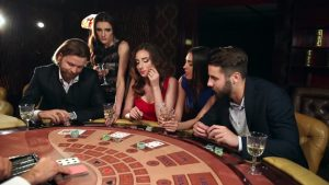 Enjoying the Benefits of Online Casino Gambling