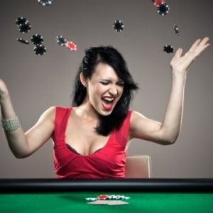 Are you addicted to playing casino games?