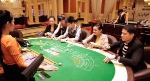 Online Casino: The Future Of Gambling